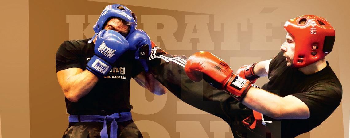 Sport de combat frejus